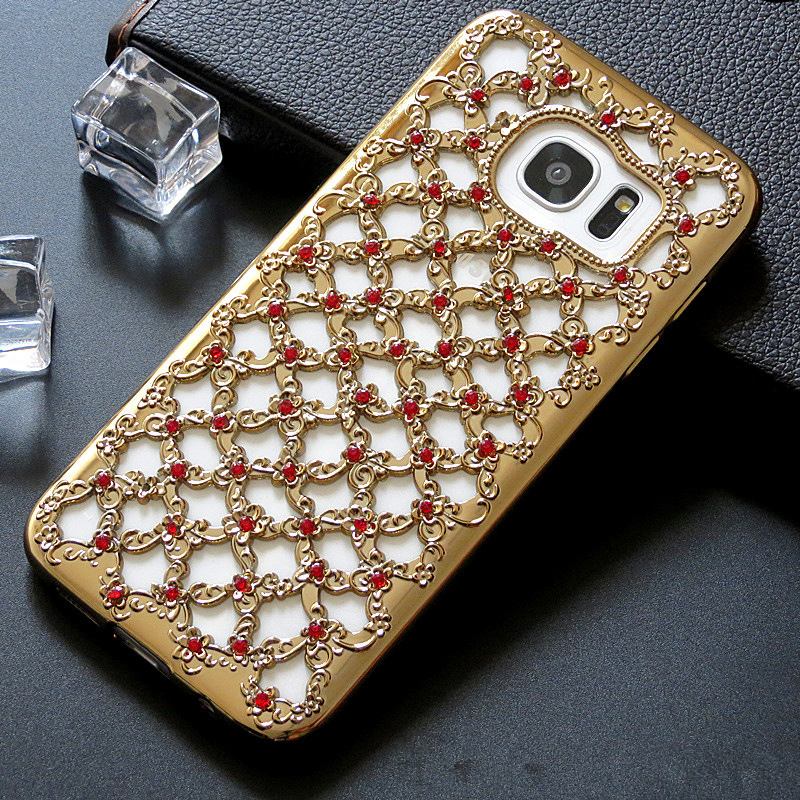 luxury 3d diamond glitter bling case for iphone samsung. Black Bedroom Furniture Sets. Home Design Ideas
