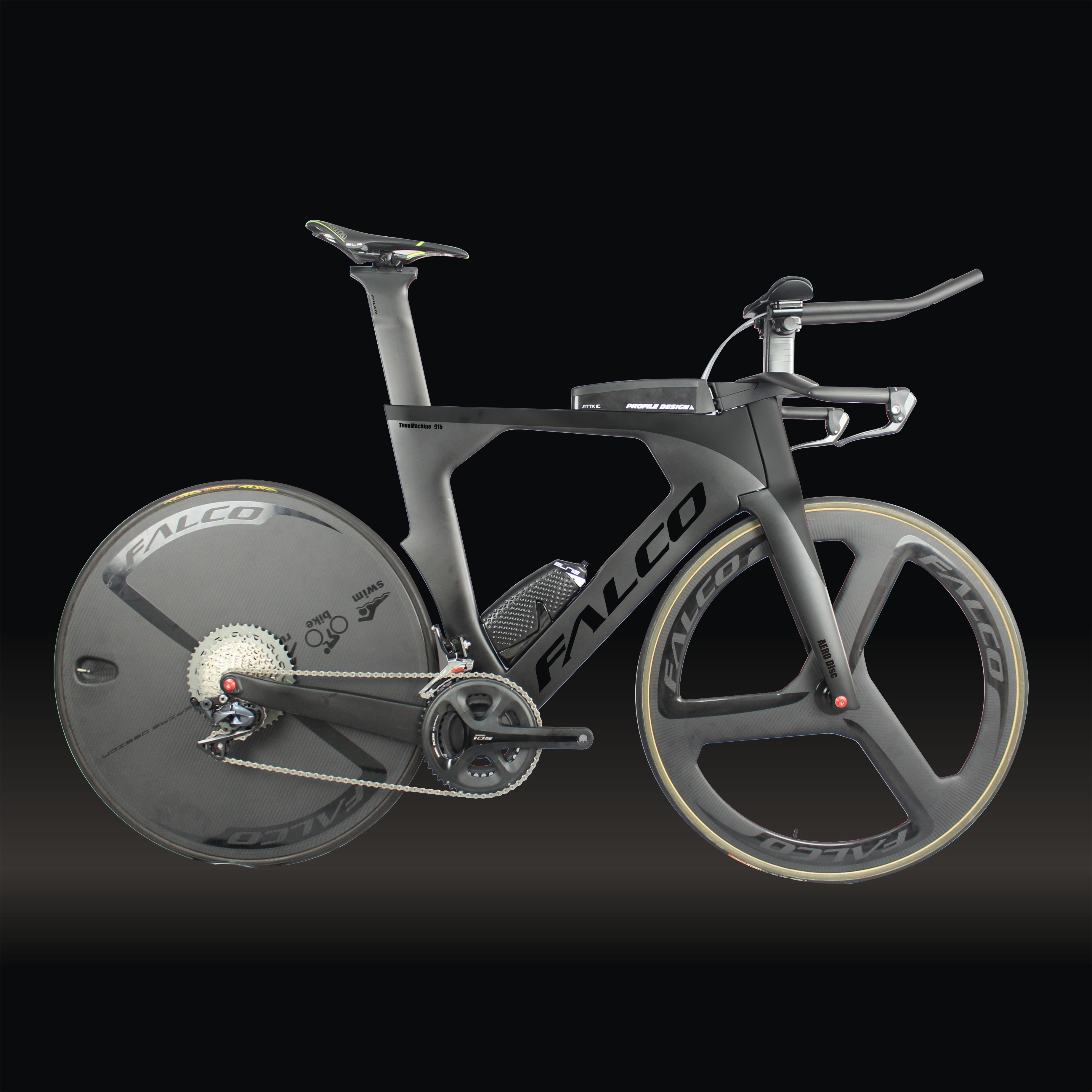 Bicicletas milagrosas 2020 bicicleta de Triatlón de carbono 48/52/54/56/58cm MARCO DE CARBONO tt marco de bicicleta de prueba de tiempo TT915
