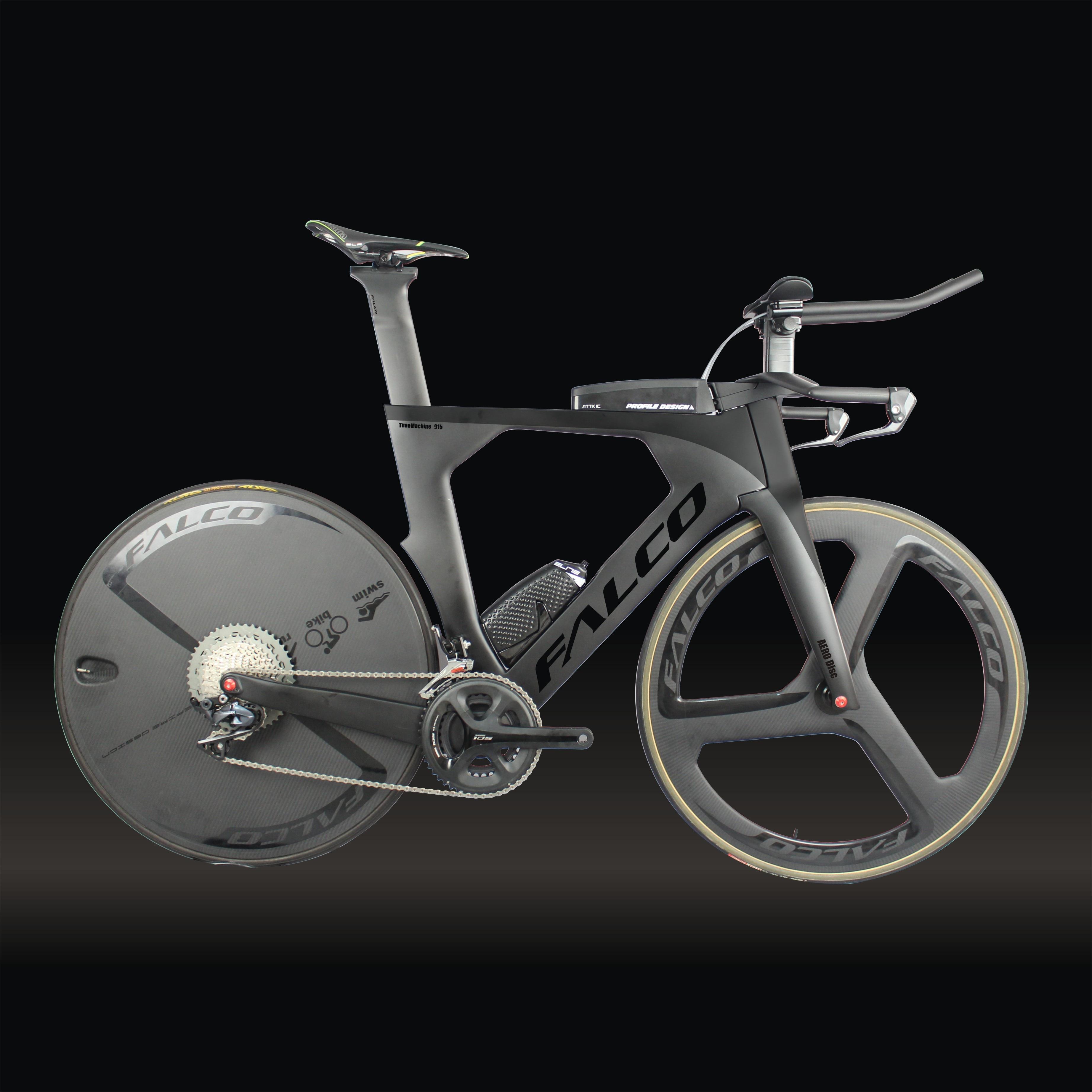 Bikes MILAGRE 2020 bicicleta De triatlo de Carbono 48/52/54/56/58 centímetros De Carbono tt Quadro De Carbono tempo de julgamento Bicicleta Quadro TT915
