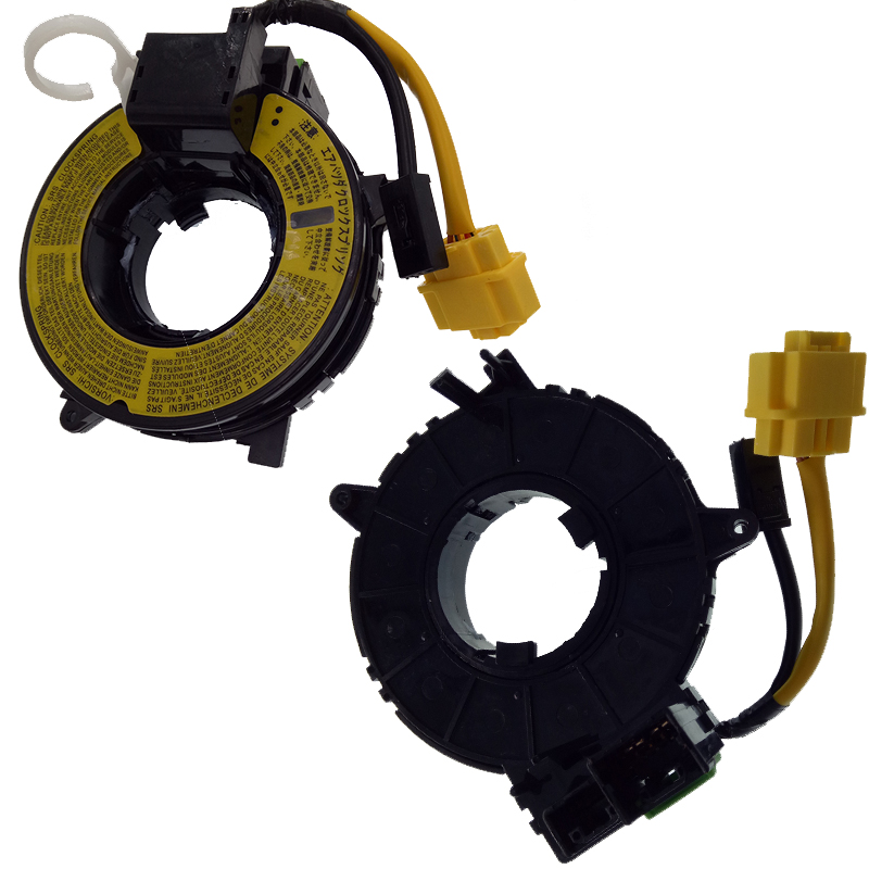 Free Shipping Spiral Cable Clock Spring 8619 A018 8619A018 for Mitsubishi Pajero Lancer Outlander EX Eclipse