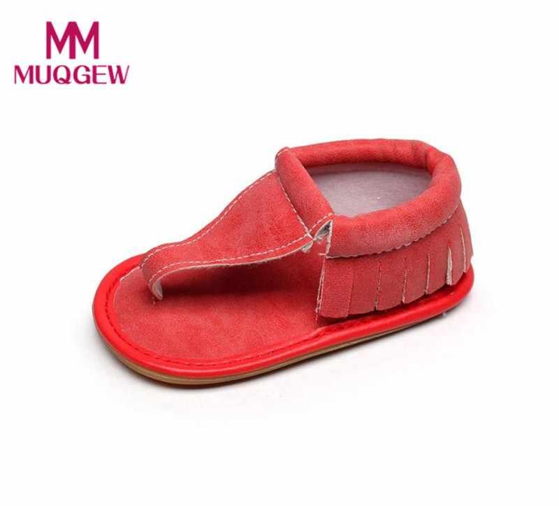 81c3a6c221458 MUQGEW Unisex children girls summer shoes baby shoes mini melissa moccasins  girls summer shoes 2017 Elastic