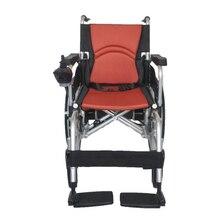 Оранжевая Ортопедическая подушка для сиденья на инвалидной коляске, поясничная Подушка для спины, поддержка копчика, подушка для снижения давления, набор подушек