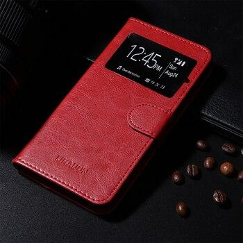 Para DOOGEE S80/S80 Lite Funda de cuero de Color sólido de 5,99 pulgadas funda de teléfono con tapa para DOOGEE S80/S80 Lite