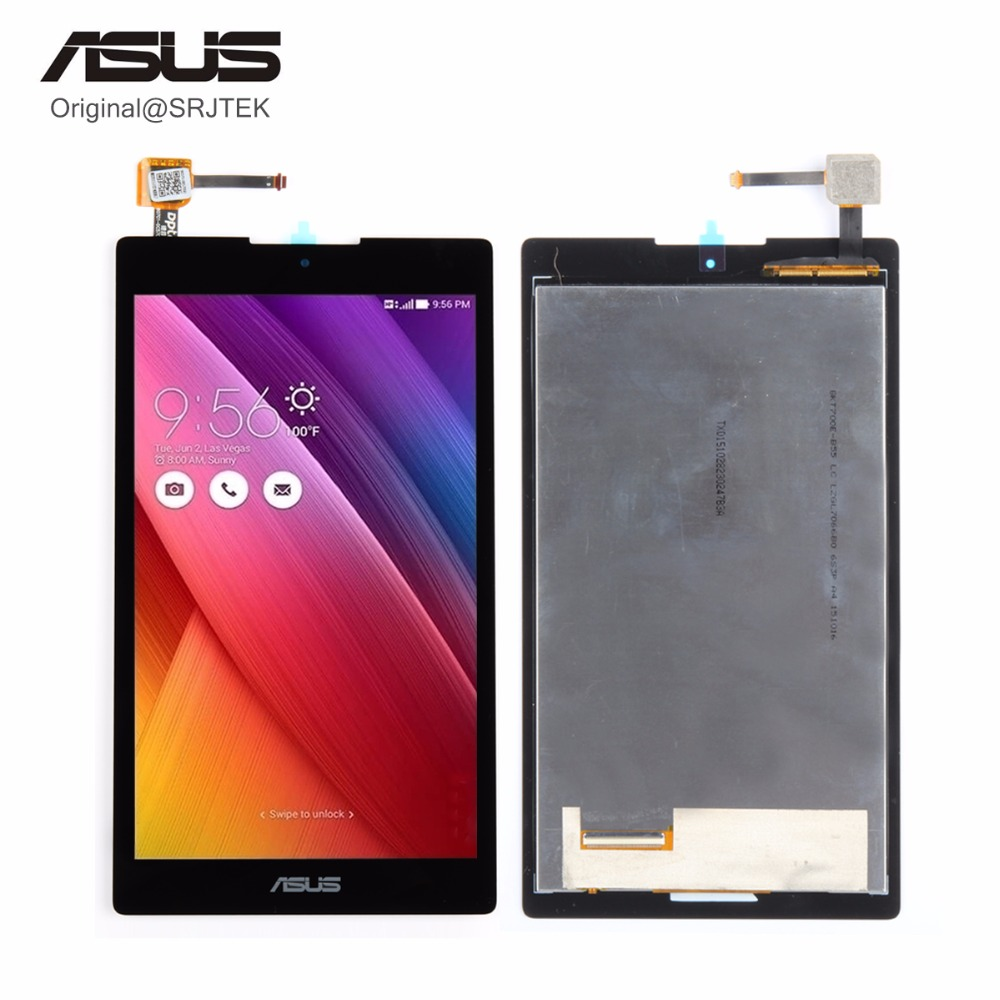 Original for ASUS ZenPad C 7.0 Z170MG Z170 MG LCD Screen Touch Digitizer Display Sensor Matrix Screen Tablet Assembly Parts