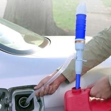 Новый электрический насос для перекачки жидкости авто автомобиль топливного газа передачи всасывания насосы жидкости перенос масло некоррозионных жидкостей