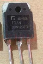 Si  Tai&SH    TGAN30N120FD 30N120FD  IGBT  integrated circuit