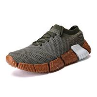 2018 New Brand Style Adult Summer Casual Shoes For Men Fly Weave Sock Comfortable Footware Unisex