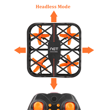 RC Mini Drone 2.4G 4CH UFO Quadcopter Pocket Dron 4 Channels 6-Axis Gyro Quadcopters Helicopters For Kids Toys DWI 037