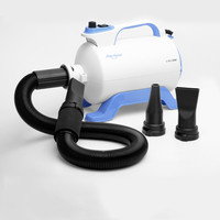 Pet Special Hair Dryer Small Dogs Water Blowing Machine Blow Dry Artifact Puppy Beauty Hair Dryer Continuously Variable Speed