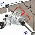 Автомобильный трансмиссионный вал внутренняя клетка для Geely Emgrand 7 EC7 EC715 EC718 Emgrand7  Emgrand7-RV EC7-RV EC715-RV EC718-RV