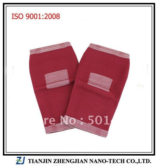 Nano health magnetic fiber knee pad