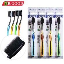 Toothbrushtoothbrush binchoutan проволочной бамбуковый нано soft bamboo щеткой уголь зубная щетка