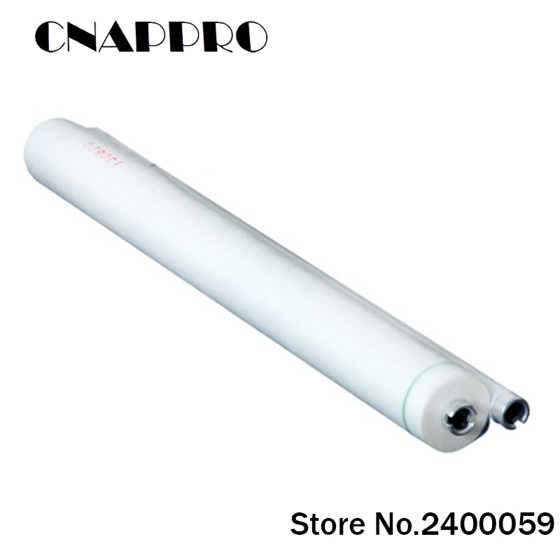 1PC/lot NROLR1576FCZ2 NROLR1576FCZ1 Fuser Web Supply Roller For Sharp MX3500N MX-4500N MX M283N M363N Copier Spare Parts Genuine 55var76911 oem fuser cleaning web unit for konica minolta bizhub pro 920 950 new fuser cleaning web assembly copier spare parts