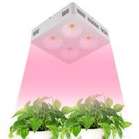 200W 400W 800W 1200W 1800W COB LED crece la luz de espectro completo que crece la luz para todos plantas de interior y cultivo de flores fitolamp