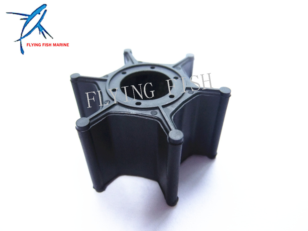 17461-93901 17461-93902 17461-93903 18-3099 Outboard Engine Water Impeller For Suzuki 9.9hp 15hp DT15 DT9.9 Boat Motor Parts