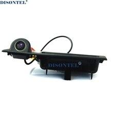 Проводной беспроводная камера парковки для SONY CCD BMW F10 F11 F25 F30 BMW 3 серии 5 серии X3 заднего вида камера багажника ручка камеры