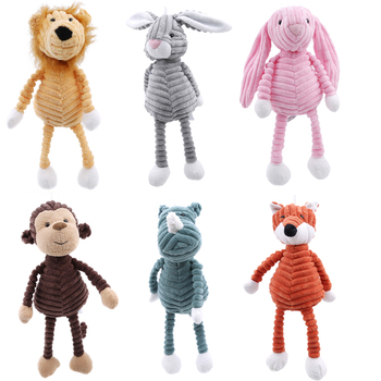 Baby Plush Toys
