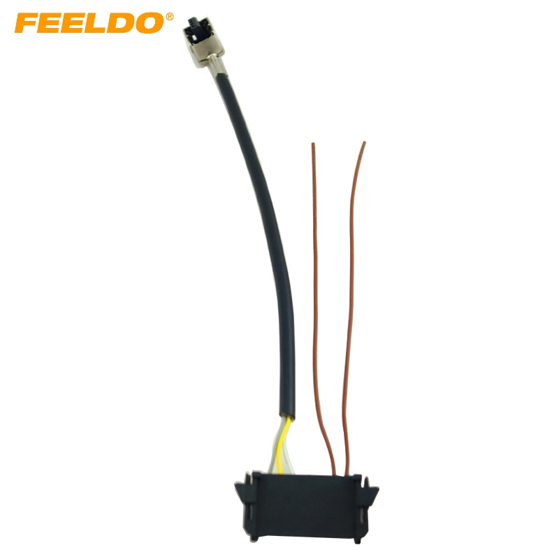 online buy whole valeo ballast from valeo ballast feeldo 1pc power cord wire harness for valeo factory original d3 d3s oem xenon hid