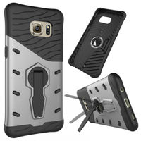 Case For Samsung Galaxy S7 S7 Edge Case 360 Degree Rotating Bracket Lightweight Elephone For S7