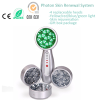 Electric Bio Microcurrent Skin Tighten Face Toning Face Lifting Beauty Devices