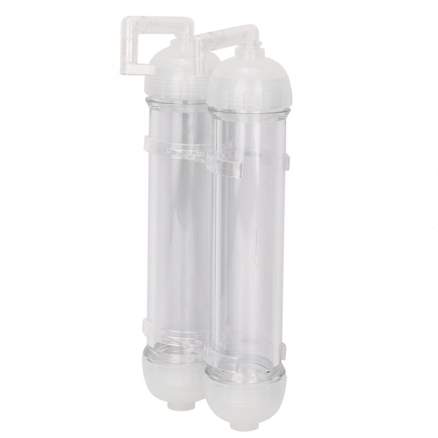 Filtre d'aquarium poisson pompe à Air éponge filtre poisson filtre ensemble bouteille externe avec éponge