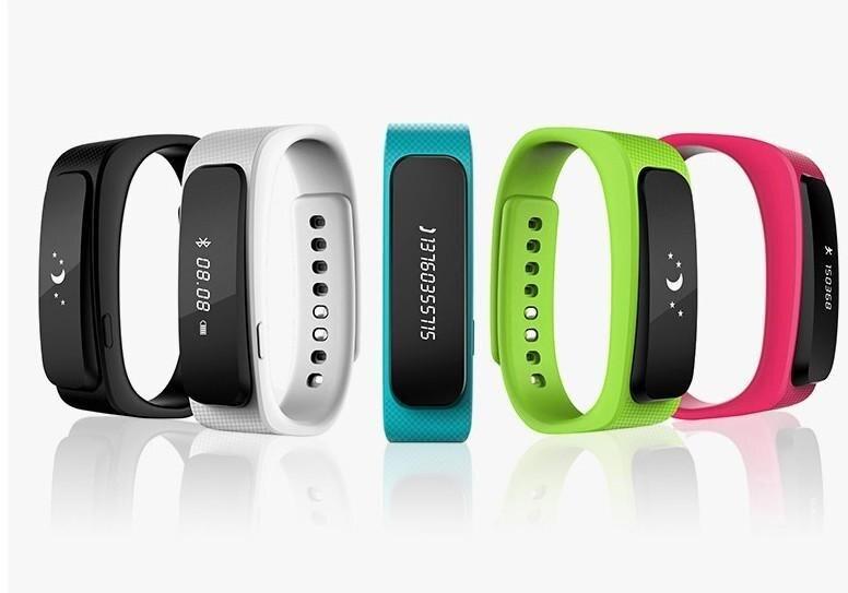 X2 font b Smart b font Bracelet font b Watch b font Wristband Mate For IOS