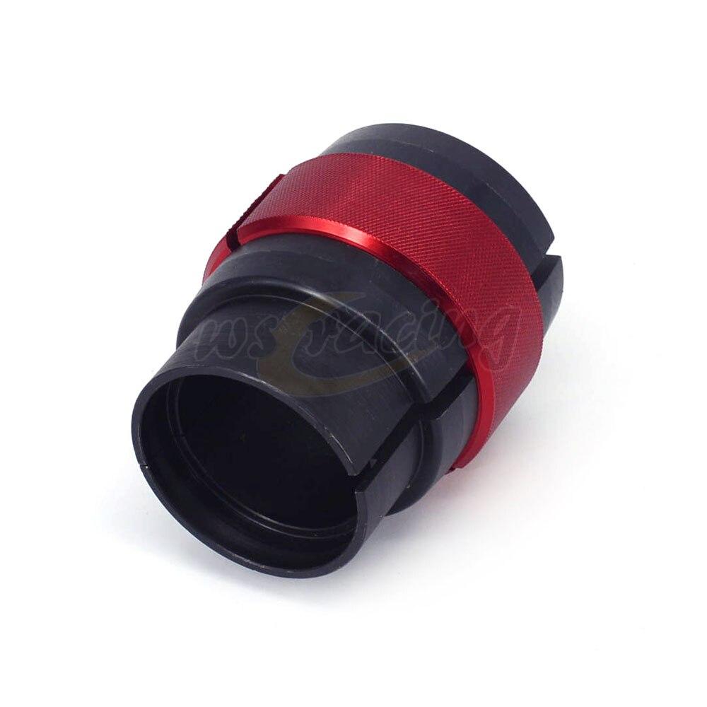 CNC 43 MM Fourche Avant Joint D'huile Outil Pilote Pour CR125R XR400R ZR1100 ZX1000 GSX1300R RM250 TTR250 YZF R1 R6 EXC 125 200 250 300 400