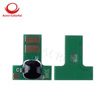 Compatible for HP LaserJet P1566 1606 M1536 cartridge Laser printer toner reset chip