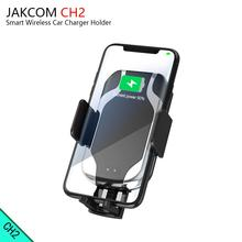 JAKCOM CH2 Smart Wireless Car Charger Holder Hot sale in Chargers as carregador portatil para celular