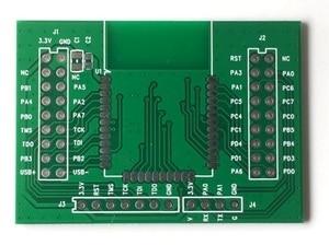 Image 3 - Free shipping 2pcs/lot CC2538 + CC2592 module Communication distance Support zigbee/6lowpan