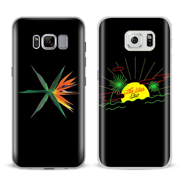 the latest ed7b0 19e84 US $2.46 12% OFF|EXO KoKoBop Kpop For Samsung Galaxy S4 S5 S6 S7 Edge S8 S9  Plus Note 8 2 3 4 5 A5 A710 J5 J7 2017 Fashion Phone Case Cover shell-in ...