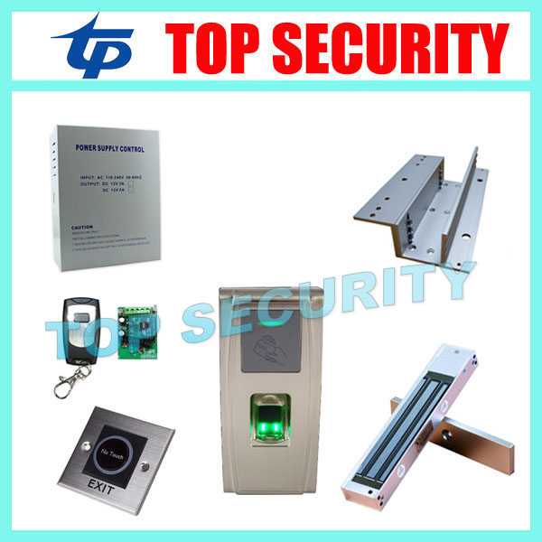 Zk Ma300 Fingerprint Access Control System With Card