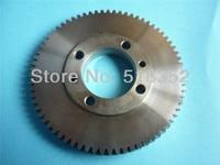 SSG S464 Getriebe für S414  S415 D72mm x T7.5mm für WEDM LS Drahtschneidemaschine Teile-in Draht-Erodiermaschine aus Werkzeug bei