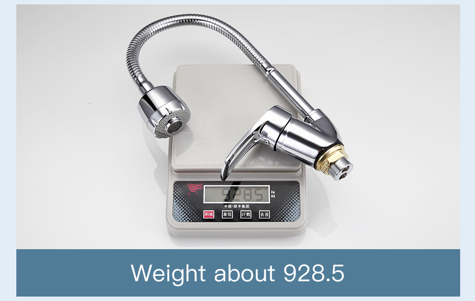 HTB1eIcmLYPpK1RjSZFFq6y5PpXa7 FRAP Solid Kitchen Mixer Cold and Hot flexible Kitchen Tap Single lever Hole Water Tap Kitchen Faucet Torneira Cozinha F43701-B