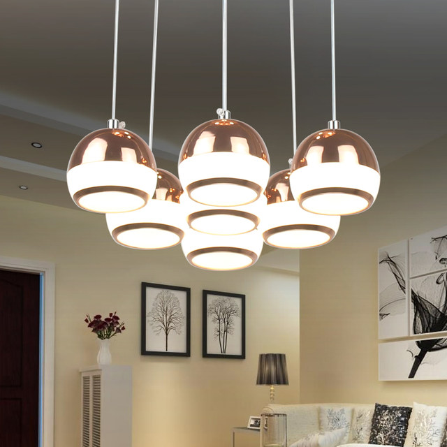 Online Shop country style lighting restaurant light fixtures long ...