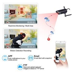 Image 5 - 8CH 4MP 4CH 5MP 1080 P H.265 NVR Full HD 8 Kanaals Beveiliging CCTV NVR ONVIF P2P Cloud Netwerk Video recorder Voor IP Camera Systeem
