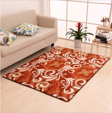 Hot Sale 15 Colors Rugs And Carpets Soft Carpet Modern Area Rug Slip Resistant Door Floor Mat For Bedroom Living Room 60x120cm