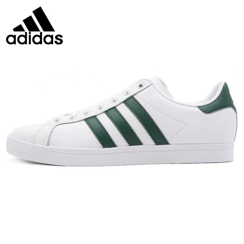 Original New Arrival  Adidas Originals COAST STAR Unisex  Skateboarding Shoes Sneakers