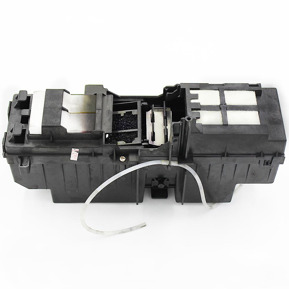 CB015-67007 Service station assembly for HP OfficeJet PRO K8600 plotter parts used roxette roxette room service
