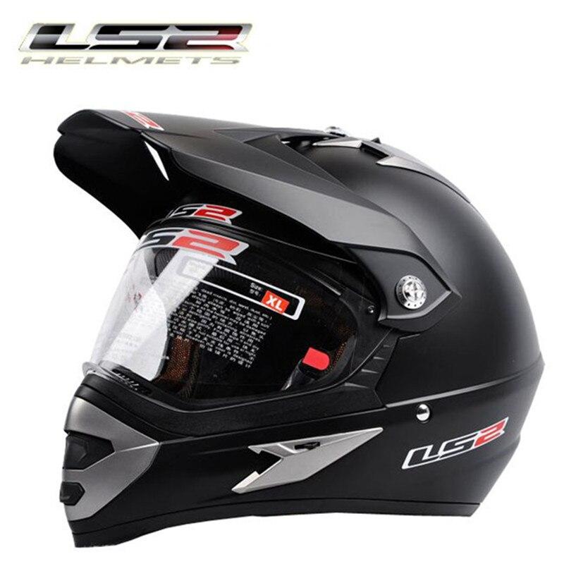 <font><b>New</b></font> arrival capacete casco LS2 motocross helmets professional <font><b>Mens</b></font> off road <font><b>motorcycle</b></font> helmet Dirt <font><b>Bike</b></font> Rally racing <font><b>moto</b></font> helmet