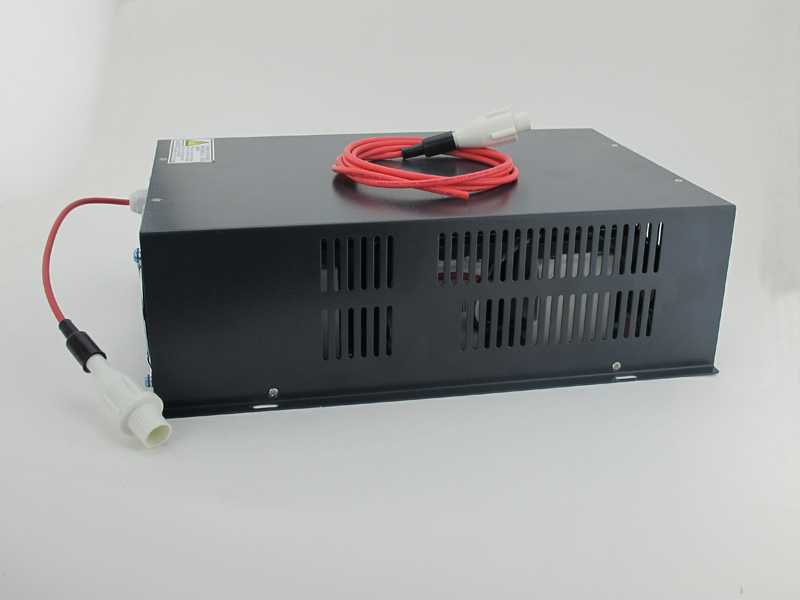 yueming co2 laser power supply for100 150w yueming co2 laser cutting machine