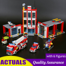 Buy Lepin 60110 And Get Free Shipping On Aliexpresscom