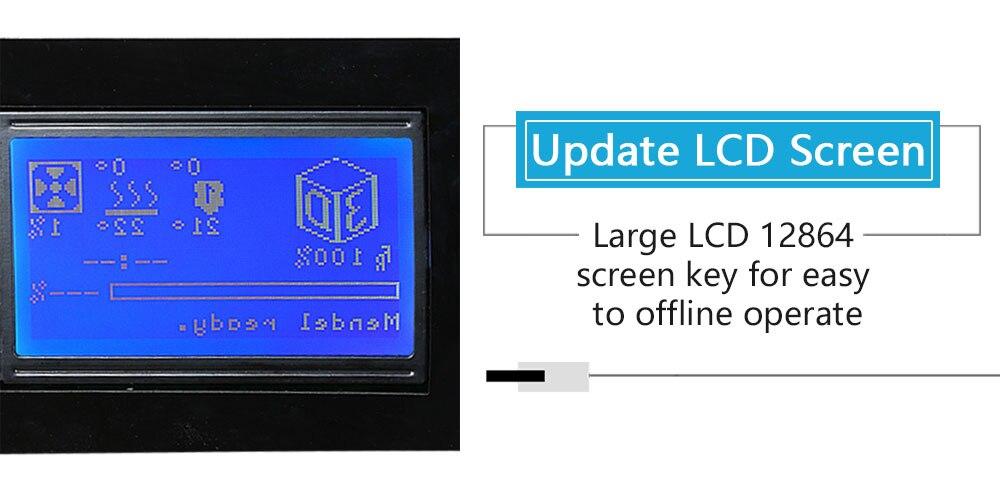 LCD Papua pantalla Descuento 6