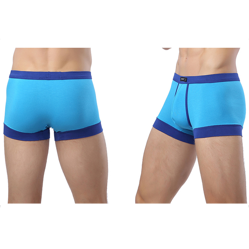 Mens Designer Underwear When buying men's designer underwear, it's important to cater to precise preferences. With that in mind, underwear lines feature a range of colors, fabrics and styles.