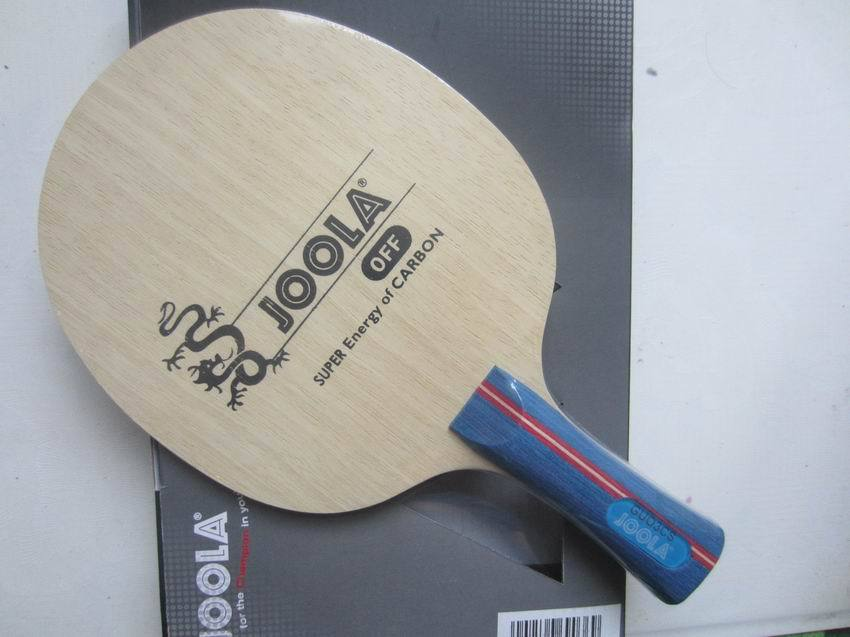 Original Joola guo 3cs carbon table tennis bilah raket tenis meja racquet sports cabon rackets paddles pingpong