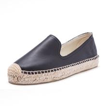 mocassini, piattaforma Le scarpe