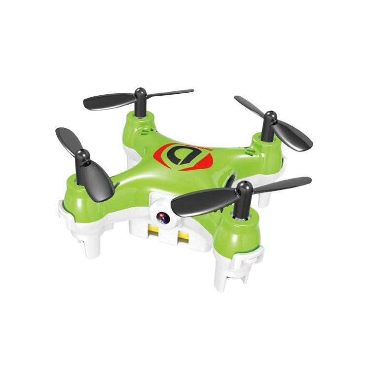 Drone Wifi Cámara de bolsillo Mini Fpv Drone con Cámara HD Mini drohne mini quad
