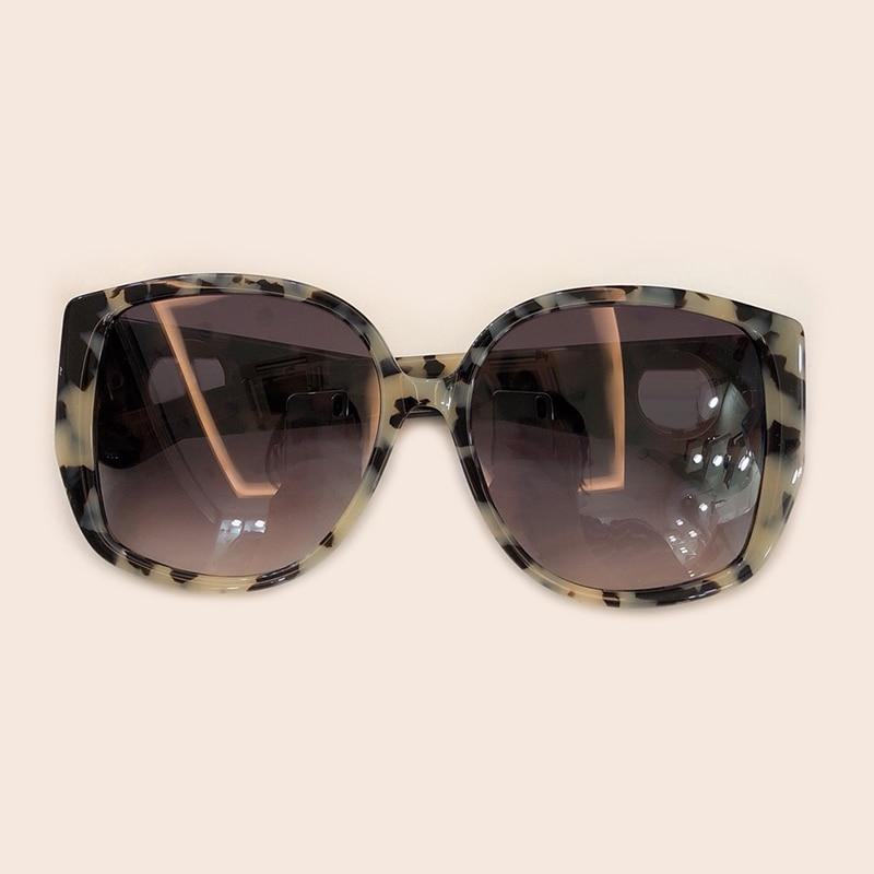 Designer Sunglasses So Sunglasses no5 Weiblichen Damen Rahmen No1 no2 Oculos Frauen Oversize Luxus no3 Sunglasses no4 Sunglasses no6 Retro 2019 Marke Sonnenbrille Sunglasses Acetat Sunglasses De Fahren Wa6zWwBq