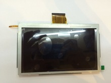 For WII U LCD Screen Display Replacement For Wii U controller lcd screen