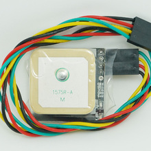 New Version MyFlyDream GPS Module for MFD Autopilot, TeleFlyPro, V5 AATDriver AA